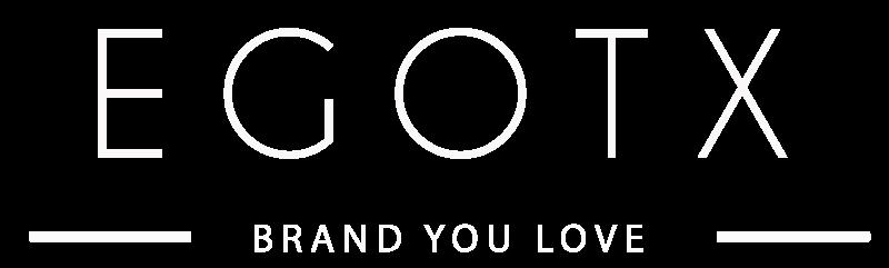 Egotx - Brand You Love