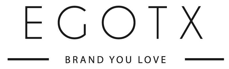 Egotx - Brand You Love